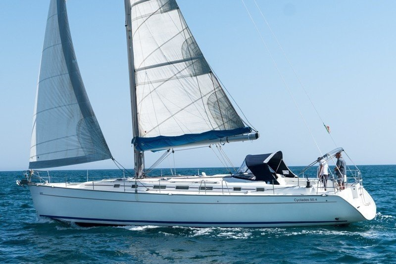 Isole in barca a vela - vacanze in barca a vela con skipper